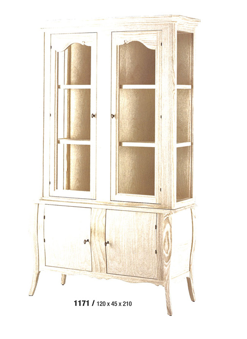 Muebles artesana for Muebles en bruto