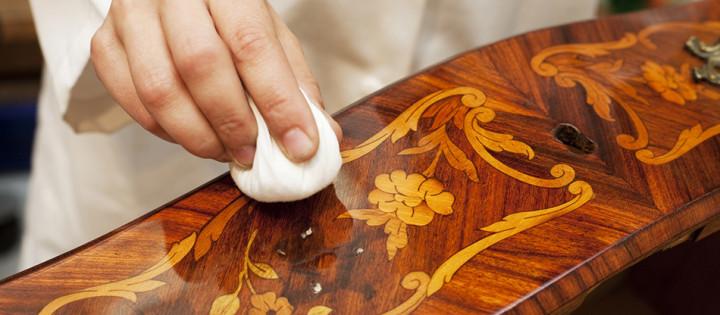 Muebles artesana - Restauracion de muebles de madera ...